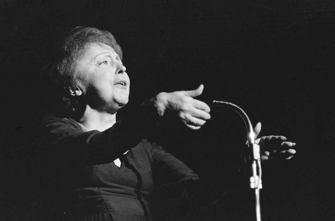 Édith Piaf: