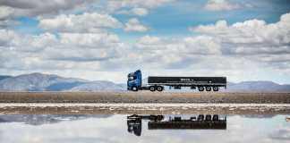 Camiones largos