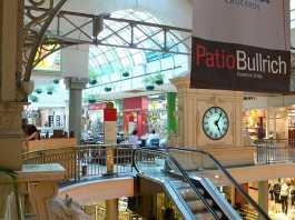 El Shopping más exclusivo de Buenos Aires con nuevas marcas premium.