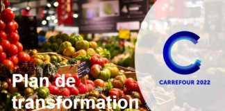 Un plan global para el nuevo Carrefour.