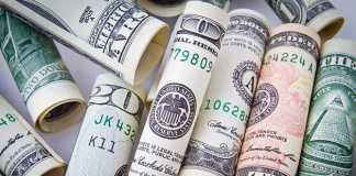 El BCRA abrió el grifo de las reservas para contener al dólar.