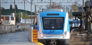 Perspectiva: menos dinero en subsidios para los ferrocarriles y otras empresas públicas.