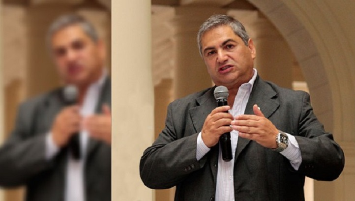 Dr. Guillermo Siro, Presidente de CEPBA