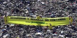 La basura: del relleno sanitario a las plantas de incineración.