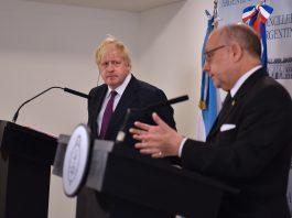 Argentina y Reino Unido avanzan en la nueva etapa de la relación bilateral