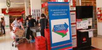 El control del programa lo lleva la Dirección Nacional de Defensa del Consumidor.
