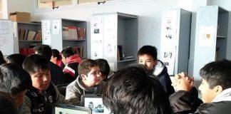 Los chicos que hoy estudian computación tendrán oportunidades laborales en el futuro.