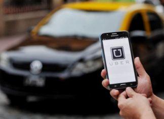 Uber ¿comienza un cambio en su estrategia?
