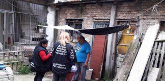 Millones de personas en GBA viven en situación precaria y sin servicios básicos.