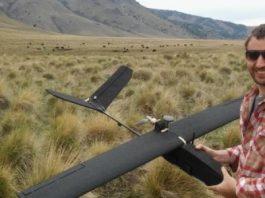 Una herramienta tecnológica desarrollada por el INTA.