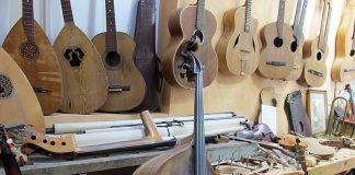 Los instrumentos y accesorios argentinos ya llegan y se exportan a más de 55 países.