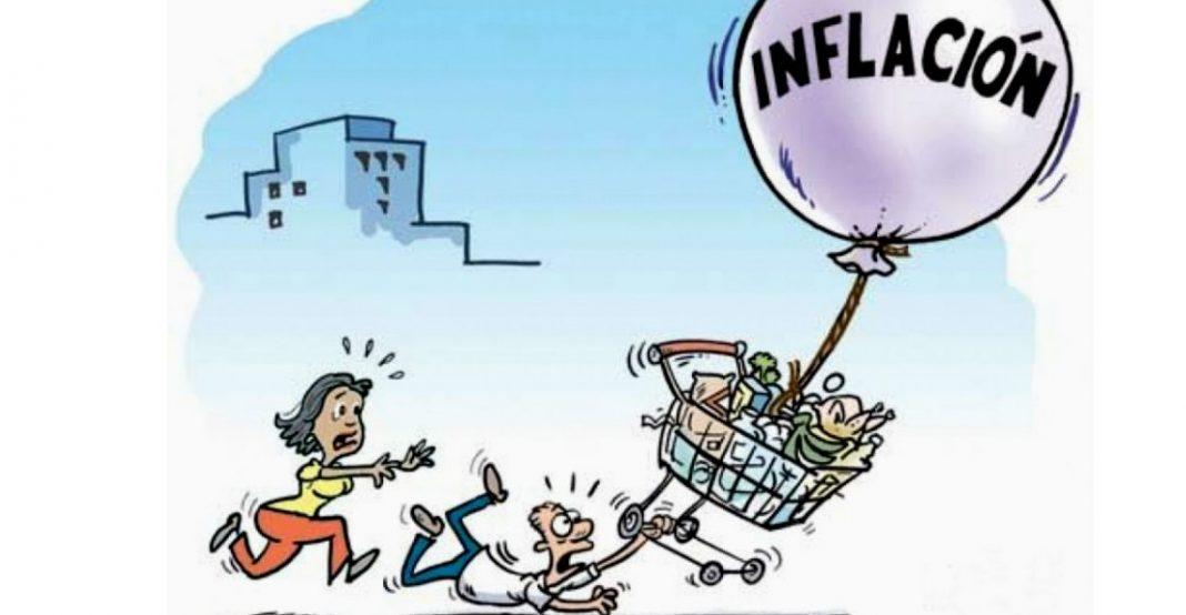 Argentina, en el 5° lugar en el ranking mundial de inflación | AgendAR