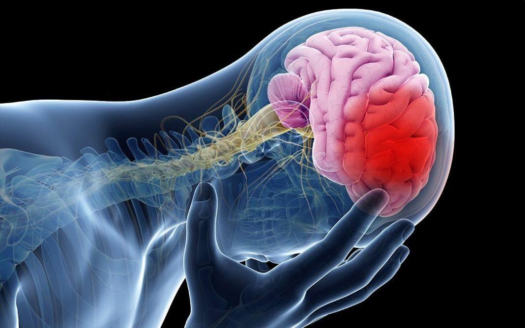 Dolor de cabeza pérdida de equilibrio