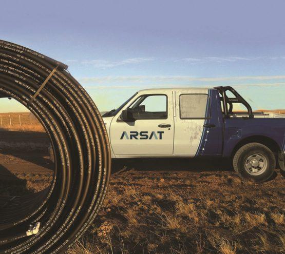 ARSAT: 10 años de la Red Federal de Fibra Óptica | AgendAR